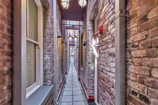 Photo 30: 217 562 Yates St in Victoria: Vi Downtown Condo for sale : MLS®# 845154