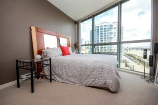 "Photo 7: 1108 14 BEGBIE Street in New Westminster: Quay Condo for sale in ""INTERURBAN"" : MLS®# R2004198"