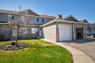 Main Photo: 14 900 Allen Street SE: Airdrie Row/Townhouse for sale : MLS®# A1107935