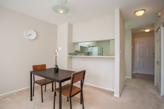 """Photo 5: 406 1190 EASTWOOD Street in Coquitlam: North Coquitlam Condo for sale in """"LAKESIDE TERRACE"""" : MLS®# R2491476"""