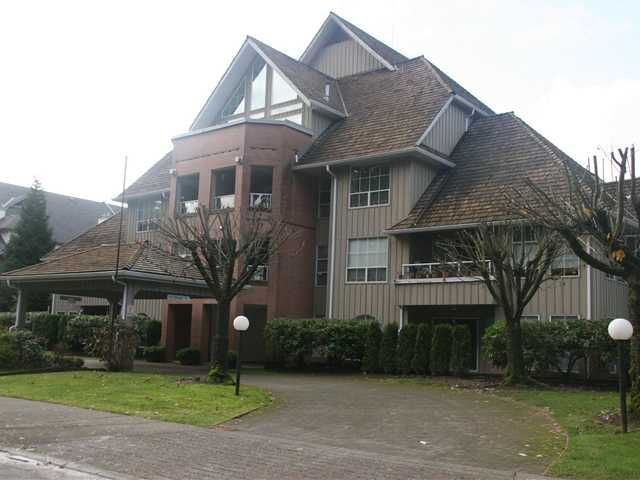 FEATURED LISTING: 206 - 1154 WESTWOOD Street Coquitlam