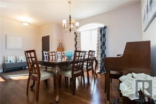 Photo 4: 208 Carnoustie Cove in Niverville: The Highlands Residential for sale (R07)  : MLS®# 1825411
