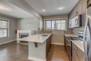 Photo 5: 1401 50 Belgian Lane: Cochrane Row/Townhouse for sale : MLS®# A1069280