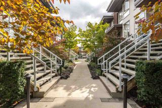 Photo 2: 217 735 W 15TH STREET in North Vancouver: Mosquito Creek Townhouse for sale : MLS®# R2508481