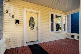 Photo 2: 516 Stiles Street in Winnipeg: Wolseley Residential for sale (5B)  : MLS®# 202124390