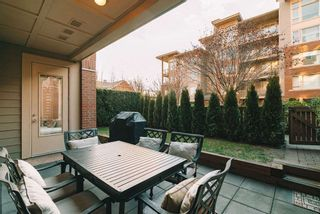 "Photo 13: 123 119 W 22ND Street in North Vancouver: Central Lonsdale Condo for sale in ""Anderson Walk"" : MLS®# R2541682"