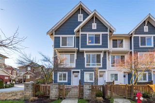 Photo 3: 9 3039 156 STREET STREET in Surrey: Grandview Surrey Townhouse for sale (South Surrey White Rock)  : MLS®# R2531292