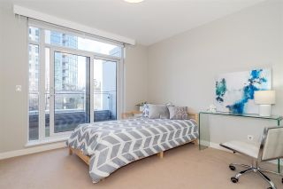 """Photo 8: TH26 348 JERVIS Mews in Vancouver: Coal Harbour Townhouse for sale in """"CALLISTO OF COAL HARBOUR"""" (Vancouver West)  : MLS®# R2440570"""