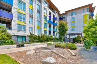 """Photo 22: 108 3289 RIVERWALK Avenue in Vancouver: South Marine Condo for sale in """"R&R"""" (Vancouver East)  : MLS®# R2578350"""