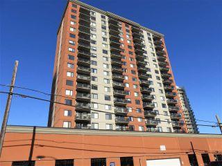 Photo 49: 702 10303 105 Street in Edmonton: Zone 12 Condo for sale : MLS®# E4236167