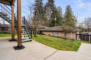 Photo 19: 1776 E 64TH Avenue in Vancouver: Fraserview VE House for sale (Vancouver East)  : MLS®# R2557677