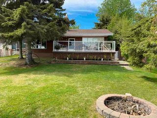 Photo 1: 306 CRYSTAL SPRINGS Close: Rural Wetaskiwin County House for sale : MLS®# E4247177