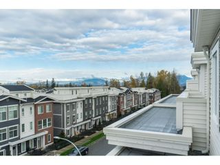 """Photo 34: 25 8370 202B Street in Langley: Willoughby Heights Townhouse for sale in """"Kensington Lofts"""" : MLS®# R2517142"""