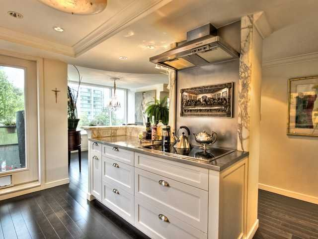 Photo 2: Photos: # 3A 735 BIDWELL ST in Vancouver: West End VW Condo for sale (Vancouver West)  : MLS®# V1025083