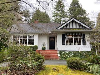 Main Photo: 1681 W 28TH Avenue in Vancouver: Shaughnessy House for sale (Vancouver West)  : MLS®# R2614371