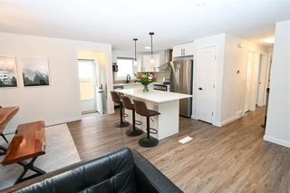 Photo 6: 164 Tallman Street in Winnipeg: Garden Grove Residential for sale (4K)  : MLS®# 202120065