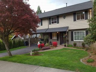 Photo 1:  in Coquitlam: Chineside House for rent : MLS®# AR025B