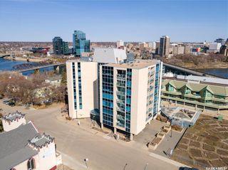 Photo 43: 804 505 12th Street East in Saskatoon: Nutana Residential for sale : MLS®# SK870129