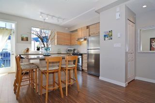 Photo 6: 128 7938 209 Street in langley: Willoughby Heights Townhouse for sale (Langley)  : MLS®# R2070170