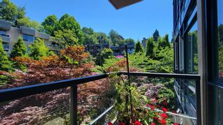 Photo 18: 305 1468 W 14TH Avenue in Vancouver: Fairview VW Condo for sale (Vancouver West)  : MLS®# R2595607
