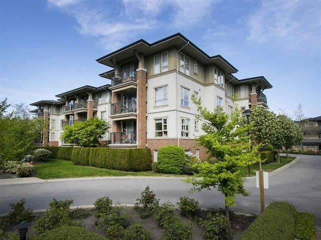 "Main Photo: 3310 5119 GARDEN CITY Road in Richmond: Brighouse Condo for sale in ""LIONS PARK"" : MLS®# R2123345"