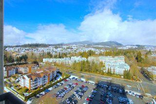 """Photo 11: 1703 2982 BURLINGTON Drive in Coquitlam: North Coquitlam Condo for sale in """"EDGEMONT"""" : MLS®# R2353251"""