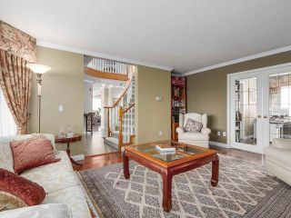 Photo 10: 240 ROCHE POINT DRIVE in North Vancouver: Roche Point House for sale : MLS®# R2172946