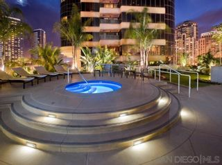 Photo 29: DOWNTOWN Condo for sale : 2 bedrooms : 100 Harbor Drive #303 in San Diego