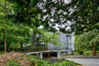 """Photo 23: 404 9880 MANCHESTER Drive in Burnaby: Cariboo Condo for sale in """"BROOKSIDE COURT"""" (Burnaby North)  : MLS®# R2587085"""