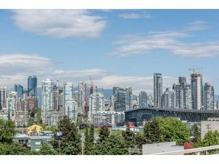 "Photo 20: 214 1635 W 3RD Avenue in Vancouver: False Creek Condo for sale in ""LUMEN"" (Vancouver West)  : MLS®# R2169810"