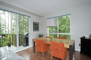 """Photo 5: 122 1480 SOUTHVIEW Street in Coquitlam: Burke Mountain Townhouse for sale in """"CEDAR CREEK NORTH"""" : MLS®# R2262890"""