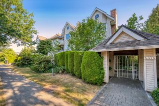 """Photo 1: 208 5375 VICTORY Street in Burnaby: Metrotown Condo for sale in """"THE COURTYARD"""" (Burnaby South)  : MLS®# R2602419"""