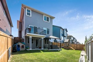 Photo 34: 193 Kingsbury Close SE: Airdrie Detached for sale : MLS®# A1139482