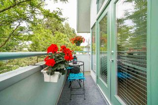 "Photo 7: 311 5250 VICTORY Street in Burnaby: Metrotown Condo for sale in ""PROMENADE"" (Burnaby South)  : MLS®# R2376448"