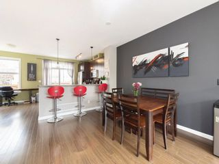 "Photo 7: 125 18777 68A Avenue in Surrey: Clayton Townhouse for sale in ""COMPASS"" (Cloverdale)  : MLS®# R2254690"