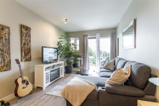 Photo 4: 413 2336 WHYTE Avenue in Port Coquitlam: Central Pt Coquitlam Condo for sale : MLS®# R2561864