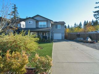 Photo 10: 1170 HORNBY PLACE in COURTENAY: CV Courtenay City House for sale (Comox Valley)  : MLS®# 773933