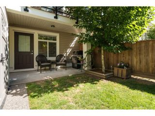"""Photo 20: 43 14377 60 Avenue in Surrey: Sullivan Station Townhouse for sale in """"Blume"""" : MLS®# R2097452"""