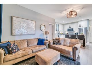 """Photo 6: 105 16380 64 Avenue in Surrey: Cloverdale BC Condo for sale in """"The Ridgse and Bose Farms"""" (Cloverdale)  : MLS®# R2556734"""