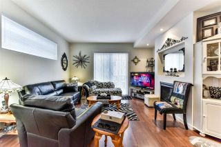 "Photo 7: 36 7238 189 Street in Surrey: Clayton Townhouse for sale in ""Tate"" (Cloverdale)  : MLS®# R2046422"