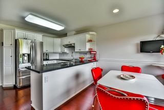 """Photo 8: 13 31445 RIDGEVIEW Drive in Abbotsford: Abbotsford West Townhouse for sale in """"Panorama Ridge"""" : MLS®# R2073357"""