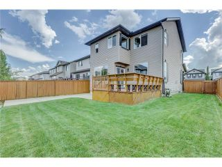 Photo 39: 172 EVERWOODS Green SW in Calgary: Evergreen House for sale : MLS®# C4073885