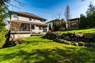 Photo 2: 4 50072 PATTERSON Road in Chilliwack: Eastern Hillsides House for sale : MLS®# R2559062