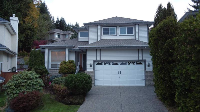 FEATURED LISTING: 1583 WINTERGREEN Place Coquitlam