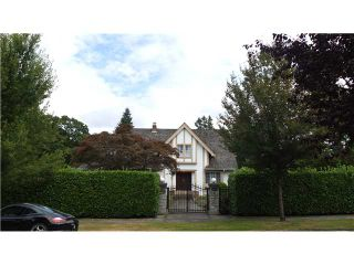 Photo 3: 5308 MARGUERITE ST in Vancouver: Shaughnessy House for sale (Vancouver West)  : MLS®# V1022984
