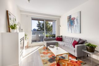 Photo 2: 312 3333 Main Street in Vancouver: Mount Pleasant VE Condo for sale (Vancouver East)  : MLS®# 2503298