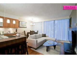 """Photo 2: 708 1723 ALBERNI Street in Vancouver: West End VW Condo for sale in """"THE PARK"""" (Vancouver West)  : MLS®# V938324"""