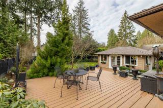 Photo 28: 1107 LINNAE Avenue in North Vancouver: Canyon Heights NV House for sale : MLS®# R2551247