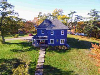 Photo 7: 1021 Highway 203 in Lower Ohio: 407-Shelburne County Residential for sale (South Shore)  : MLS®# 202022471