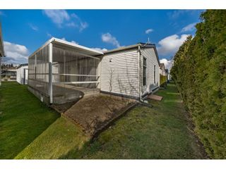 Photo 33: 10 2345 CRANLEY DRIVE in Surrey: King George Corridor Manufactured Home for sale (South Surrey White Rock)  : MLS®# R2528785